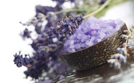 Bulgarian lavander products