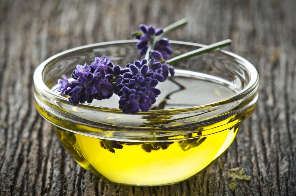 Lavender-Oil